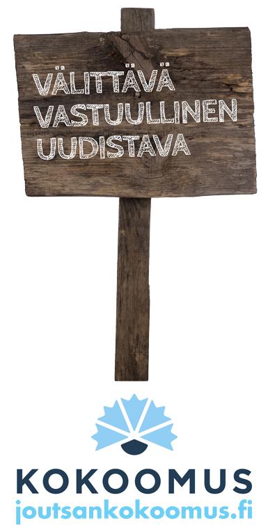 Joutsan Kokoomus