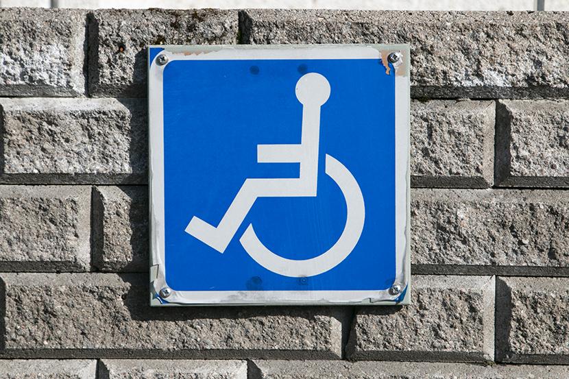 Vammaisen Pysäköintilupa Väärinkäyttö