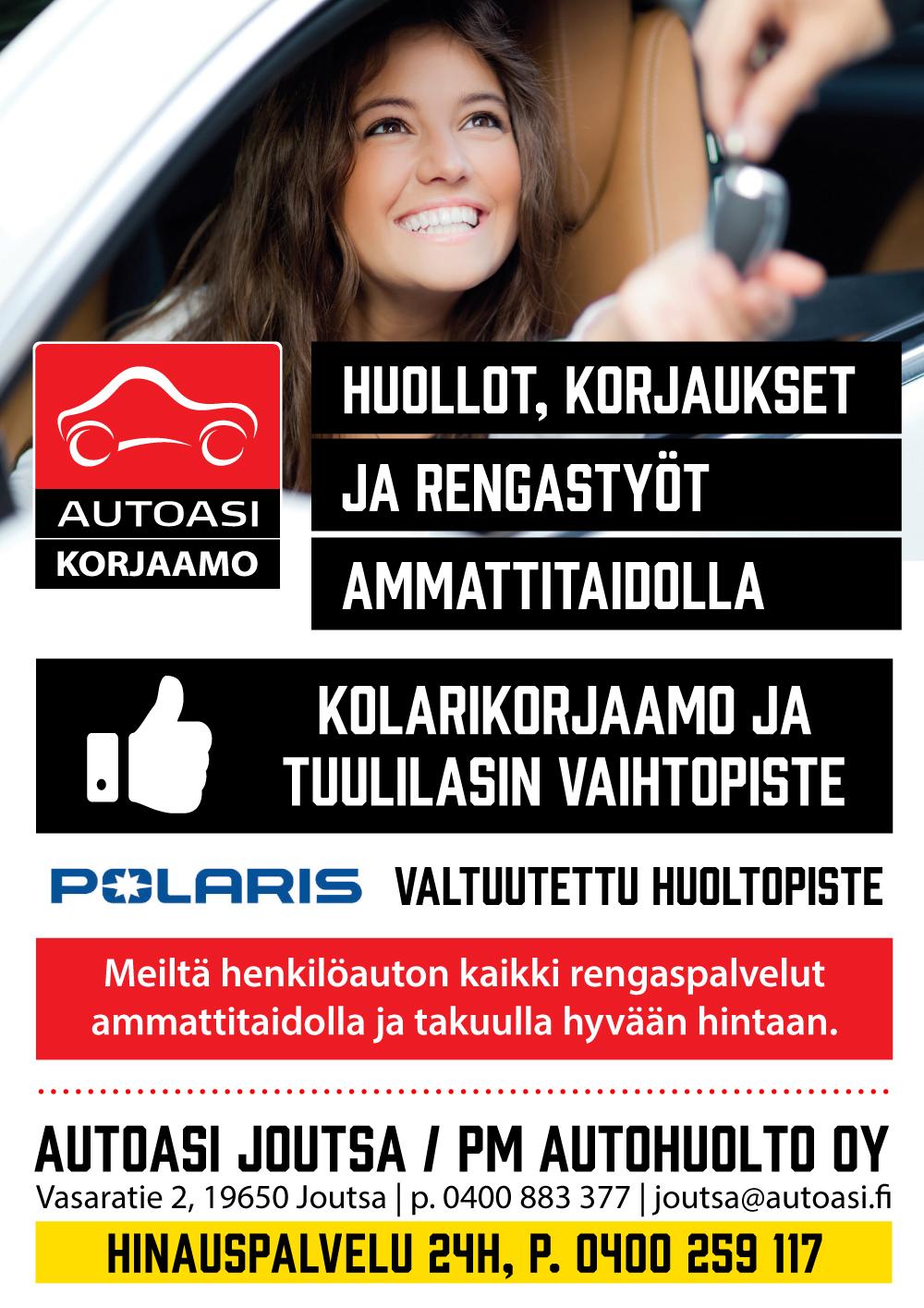 Autoasi Joutsa