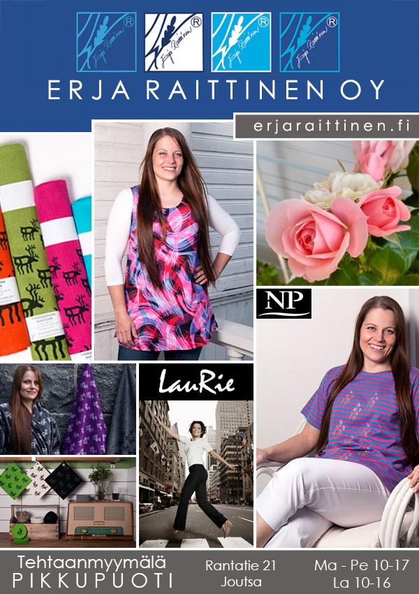 Erja Raittinen Oy