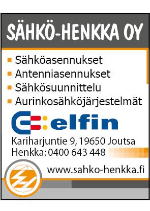 Sahko-Henkka