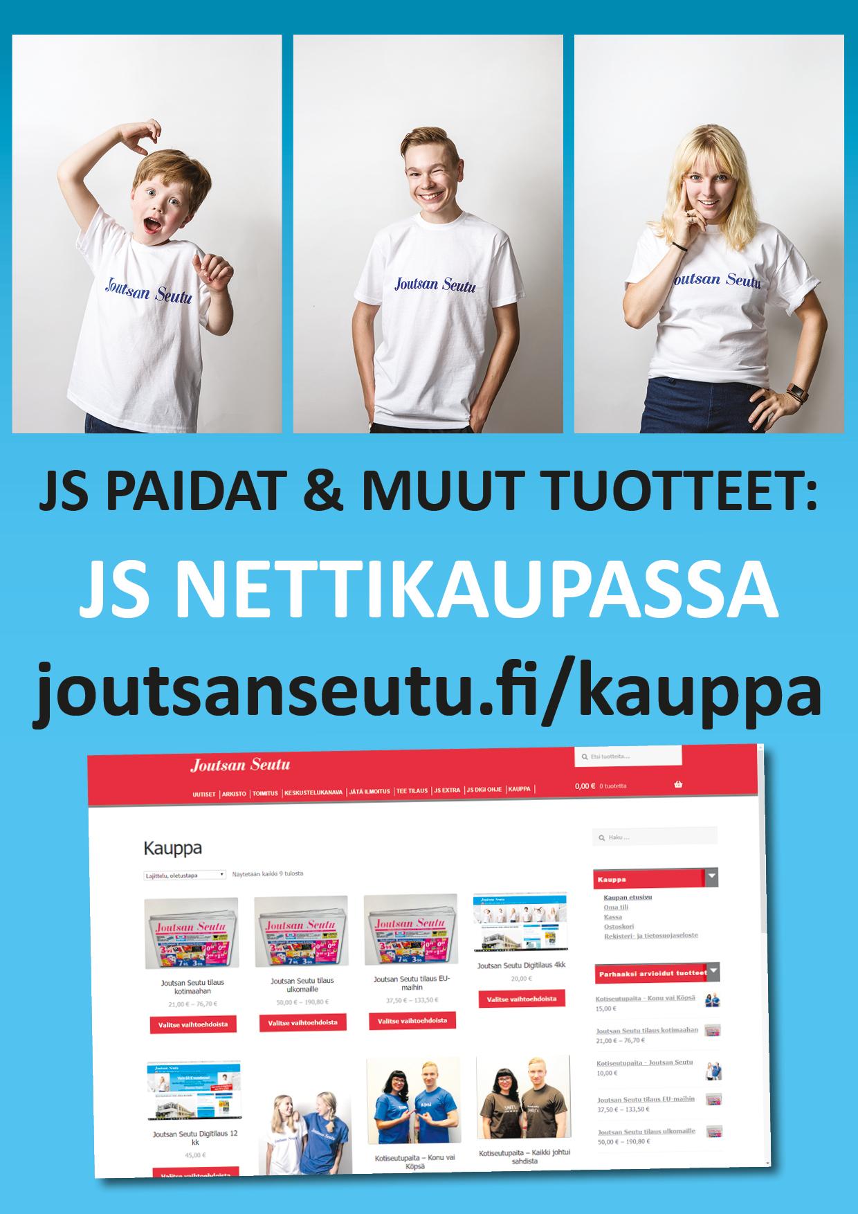JS Kauppa