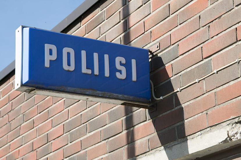 Joutsan Poliisi